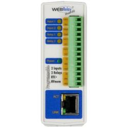 Switch web X-301