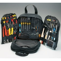 Kit para ingenieros en backpack JTK-87B